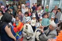 SÜNNET ŞÖLENİ - Kırşehir'de 232 Çocuk Erkekliğe İlk Adımını Attı