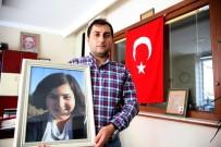Kızının Katiline Ulaştıracak İpucunu Sosyal Medya Hesabından Paylaştı