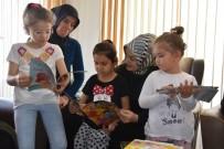 İKİNCİ EL EŞYA - Kocasinan'da Hizmet İçin Kadın Dayanışması