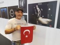 KÖLN - Köln'deki Photokina 2018 Fuarı'nda Türk Bayrağı Açtı, İlgi Gördü