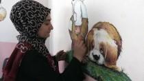 Lise Öğrencileri Çocukların Dünyasını Renklendiriyor