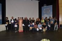 ONUR KONUKLARI - Marmaris 4. Kısa Film Festivali Sona Erdi