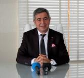 SEÇİM SÜRECİ - MHP'li Yücel Kocasinan Belediyesi Başkan Aday Adayı Oldu