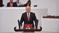 GENEL KURUL - Milletvekili Koçer'den Ekonomi Değerlendirmesi