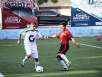 HASAN DOĞAN - Muhtarlık Kupasını Nizipspor İkinci Kez Kazandı