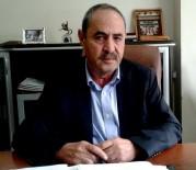 MUSTAFA KÖROĞLU - Mustafa Köroğlu Yeniden Başkanlığa Seçildi