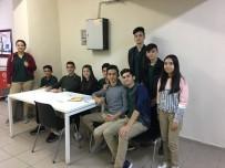 MECLİS BAŞKANLIĞI - Öğrenciler Okul Temsilcilerini Seçti