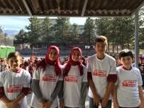 Okuldan 'Yerli Üretim'e Tanıtım Desteği