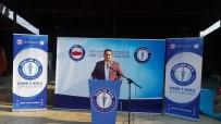 YIPRANMA PAYI - Özdemir Açıklaması 'Önceliğimiz Ülkemizin Geleceği'