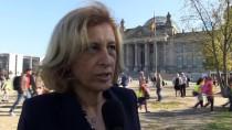 YEŞILLER PARTISI - (Özel) Dokunulmazlığı Kaldırılmak İstenen Milletvekili Bayram İHA'ya Konuştu