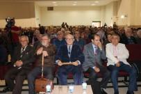 BIZANS - Prof. Dr. İlter Uzel'den 'Geçmişten Günümüze Bor' Konferansı