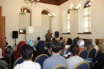 TARıK BUĞRA - 'Safranbolu Bilim Ve Sanat Akademisi Tarık Buğra Bilim Ve Sanat Atölyeleri' Açıldı