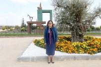 Şahin, Oğuzeli Kültür Kapısı'nı İnceledi