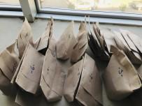 BARBUNYA - Salihli'den Tohum Gen Bankasına Yerli Tohum Desteği