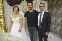 YUSUF GÜNEY - Sanatçı Yusuf Güney Şehit Askerin Kardeşinin Düğününe Katıldı