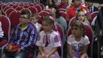 UKRAYNA - Savaşta Ölen Ukraynalı Askerlerin Çocukları Marmaris'te