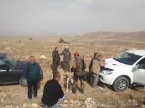 KıNALı - Sivas'ta Geniş Kapsamlı Kaçak Avcı Operasyonu
