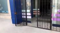 SINIR KAPISI - Suriye-Ürdün Sınırı Yeniden Açıldı