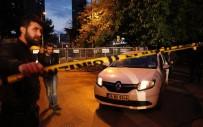 İHLAS - Suudi Arabistan Konsolosluğunda İnceleme Yapan Polisler Görüntülendi