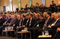 KEMAL KILIÇDAROĞLU - Tekirdağ Büyükşehir Belediyesi'ne SODEM'den Proje Ödülü