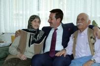 İLETİŞİM MERKEZİ - Tok Açıklaması '313 Hacımızı Kapı Kapı Ziyaret Ettik'