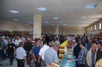 SOSYAL BELEDİYECİLİK - Torbalı'daki Sosyal Markete Görkemli Açılış