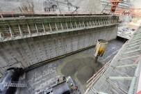 ÇORUH - Türkiye'nin En Yüksek Barajının Yapımı Sürüyor