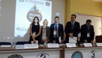 SİYASAL BİLGİLER FAKÜLTESİ - Uludağ Uluslararası İlişkiler Konferansı Yapıldı