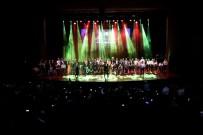 GARNİZON KOMUTANI - Uluslararası Engelsiz Sanat Festivali Galayla Sona Erdi