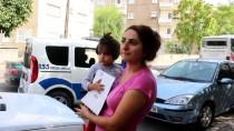 ALıŞVERIŞ - Yanlışlıkla Başkasının Otomobilini Alıp Gitti