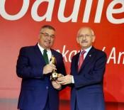 KEMAL KILIÇDAROĞLU - Yerel Yönetim Ödülleri Sahiplerini Buldu