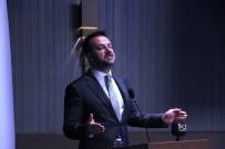 GENEL KURUL - Yücelen Açıklaması 'Asla Yatırımlarımızdan Vazgeçmiyoruz'
