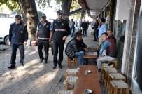 ÇAY OCAĞI - Zonguldak'ta Kaldırım İşgali Operasyonu