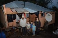 ENGELLİ YAKINI - 4 Çocuklu Aileye Ev Kiralanacak
