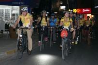 İL JANDARMA KOMUTANLIĞI - 7. Uluslararası Bisiklet Festivali Başlıyor