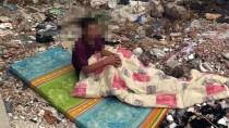 Adana'da Sokakta Kalan 4 Çocuk Ailelerine Teslim Edildi