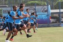 MURAT AKıN - Adana Demirspor'da Elazığspor Maçı Hazırlıkları Sürüyor