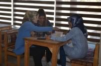AHMED-I HANI - Ağrı'da Ücretsiz Üniversite Kursu