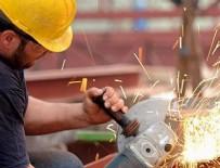 SANAYİ ÜRETİMİ - Ağustos ayı sanayi üretimi rakamları açıklandı