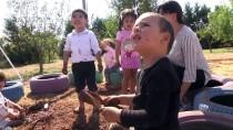 ANAOKULU ÖĞRETMENİ - Anaokulunda Çiftlik Hayatı