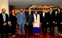 MUSTAFA TUNA - Ankara Adliyesinin Tek Çatıda Toplanması İçin Büyük Gelişme