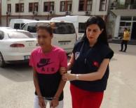 ALIŞVERİŞ MERKEZİ - Araçta Fuhuşa Polis Baskını