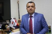 KONUT SATIŞLARI - Arslantaş Açıklaması 'Enflasyona Karşı Alınan Önlemler Yeterli Değil'