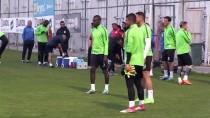 ALI TURAN - Atiker Konyaspor'da Çaykur Rizespor Maçı Hazırlıkları