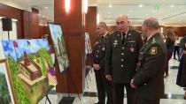 AZERBAYCAN - Bakü'de 'Kafkas İslam Ordusu' Sergisi Açıldı