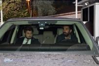 ARDA TURAN - Başakşehir Arda Turan'ın Cezasını Açıkladı