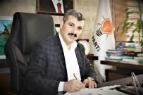Başkan Altınsoy Açıklaması 'Sahada Olmayanın Masa Da Hükmü Olmaz'