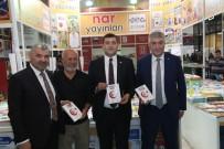 METE YARAR - Başkan Çelik, MHP Milletvekili Ersoy Ve İl Başkanı Tok İle Birlikte Kitap Fuarı'nı Gezdi