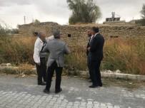 SAADET PARTİSİ - Başkan İlhan Açıklaması 'Gürpınar'daki Asırlık Değirmenler Çalıştırılmalıdır'
