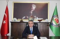 Başkan Kaya'dan Sahte Gübre Uyarısı